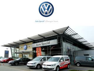 Auto Special  Volkswagen Serwis