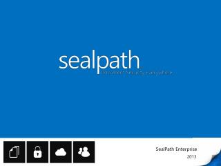 SealPath Enterprise