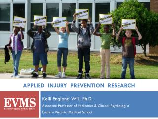 Applied  Injury  Prevention  Research