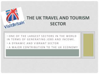 The UK  Travel  and  Tourism Sector