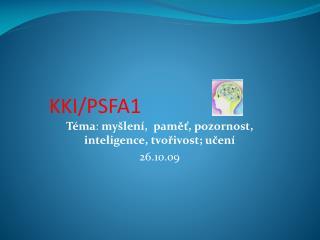 KKI/PSFA1