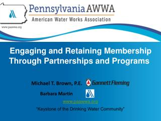 Engaging and Retaining Membership Through Partnerships and Programs