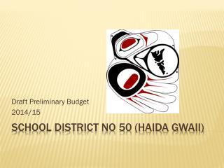 School District No 50 (Haida Gwaii)