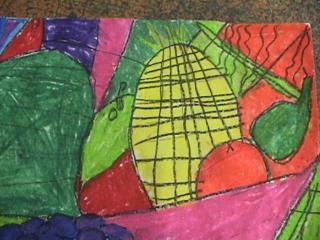 Tracey Elementary School Art_036