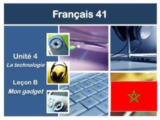 Français 41