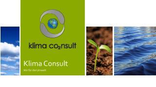 Klima Consult
