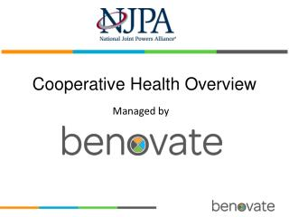 Cooperative Health Overview