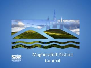 Magherafelt District Council