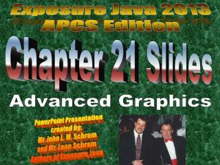 Chapter  21  Slides