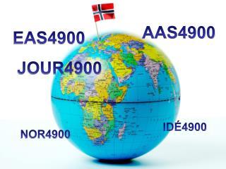 EAS4900