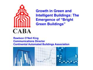 "Growth in Green and Intelligent Buildings: The Emergence of ""Bright Green Buildings"""