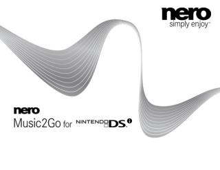 What is Nero Music2Go?