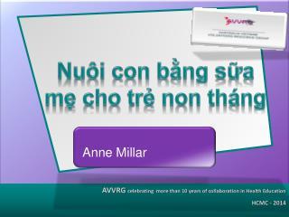 Anne Millar