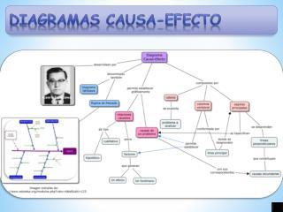 DIAGRAMAS CAUSA-EFECTO