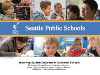 Improving Student Outcomes in Southeast Schools