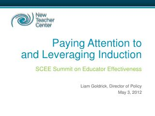Paying Attention to  and Leveraging Induction