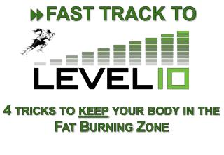 ? FAST TRACK TO