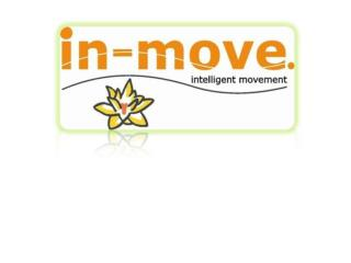 In move