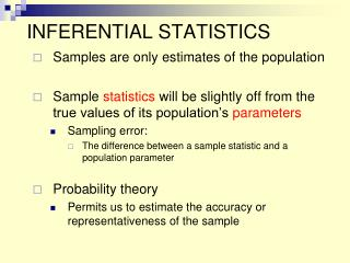 inferential statistics and findings1 Using excel for inferential statistics: page 2 of 7 and the amount of losses in the fire you can report your findings as: r(18) = 0521, p 005.