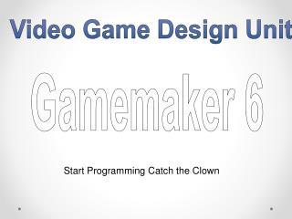 Gamemaker 6