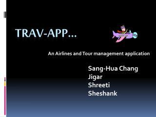 Trav-app…