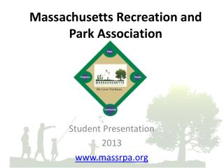 Massachusetts Recreation and Park Association