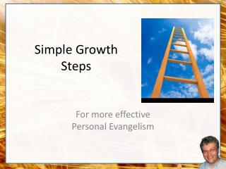Simple Growth Steps