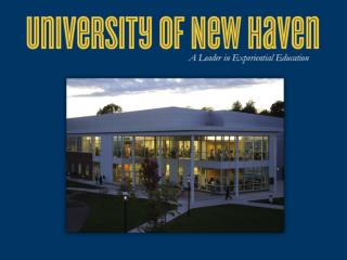 Located on 84 acres  35 campus buildings  Full time undergraduate enrollment of 3,700 students