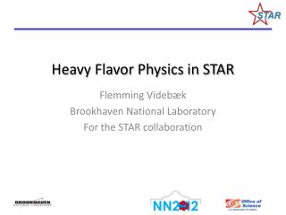 Heavy Flavor Physics in STAR