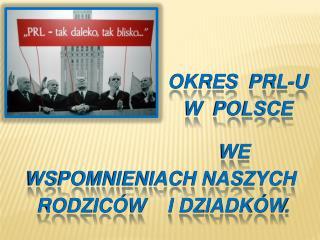 OKRE S   PRL-U   W   POLSCE