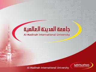 Diasaskan di  Madinah  Al- Munawwarah  pada  2004