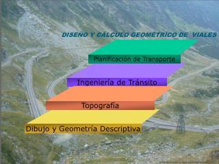 Planificaci�n  de  Transporte