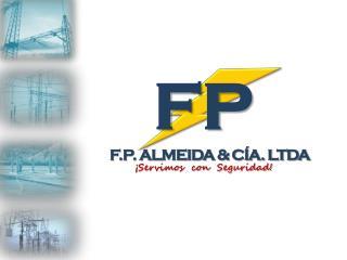 F.P. ALMEIDA & CÍA. LTDA
