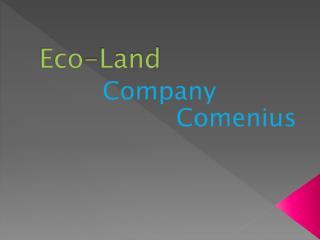 Eco-Land