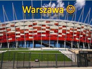 Warszawa  ?