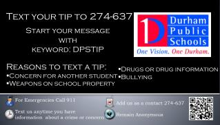 Start your message with keyword: DPSTIP