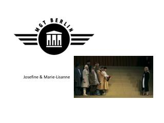 Josefine & Marie- Lisanne