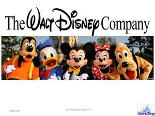 Walt Disney Vision