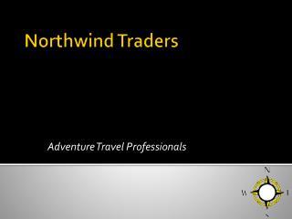 Northwind  Traders