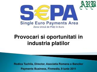Provocari si oportunitati in industria platilor