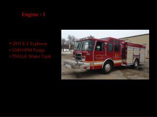 Engine - 1