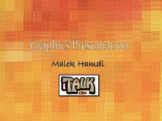 Malek Hamdi