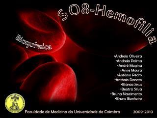 SO8-Hemofilia