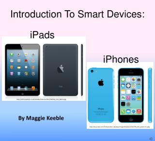 Introduction To Smart  Devices: