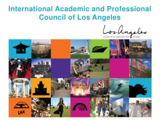 International  Academic and Professional Council of Los Angeles