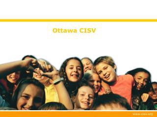 Ottawa CISV