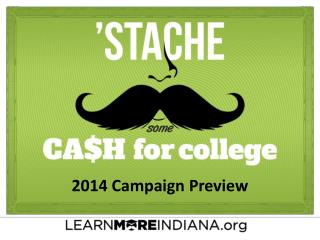 2014 Campaign Preview