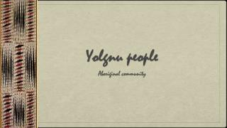 Yolgnu  people