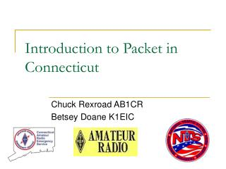 Introduction to Packet in Connecticut