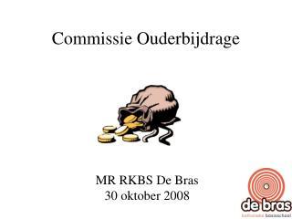 Commissie Ouderbijdrage
